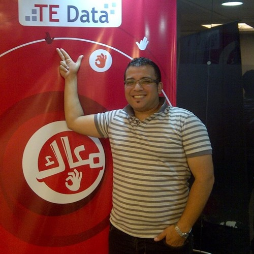 Amro Mokbel's avatar