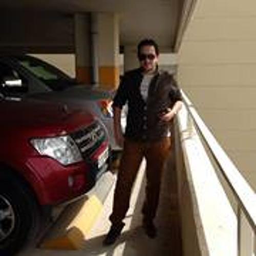 Mohamed Sabry Elgendy's avatar