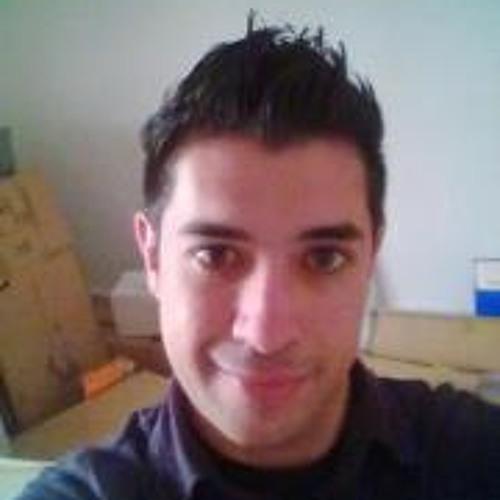 Steven Spiteri's avatar