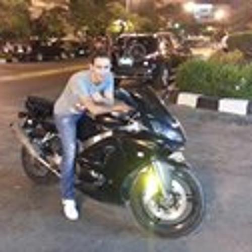 Mahmoud Ghazy 1's avatar