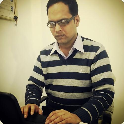Rizwan Azad's avatar
