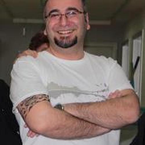 Huseyin Gokcan's avatar