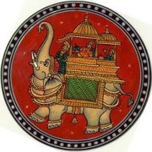 Gamaka Vaachana by Vidwan.Matturu Ramamurthy