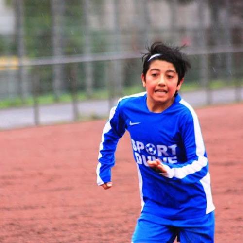Mehmet Cetin 13's avatar