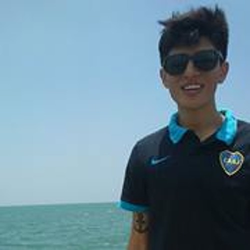 Maurício Romero 18's avatar