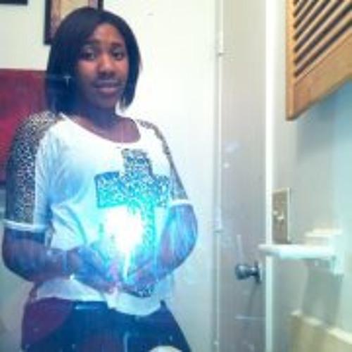 Asiya Brown's avatar