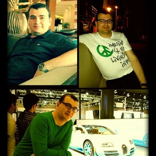 Sameh.hassan's avatar