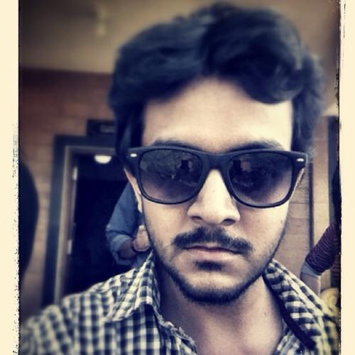 Ravi Kant Sharma's avatar