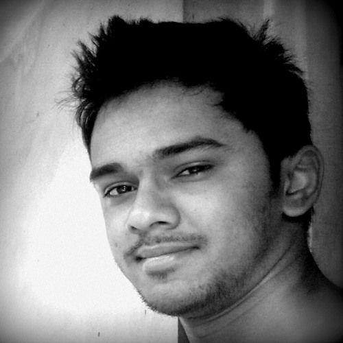 Sugganthan CG's avatar