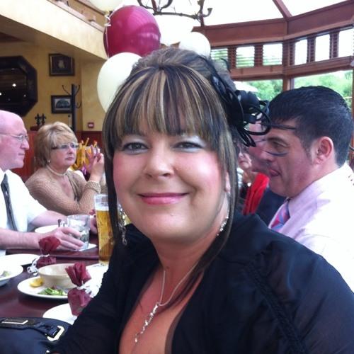 Nicola Mackie's avatar