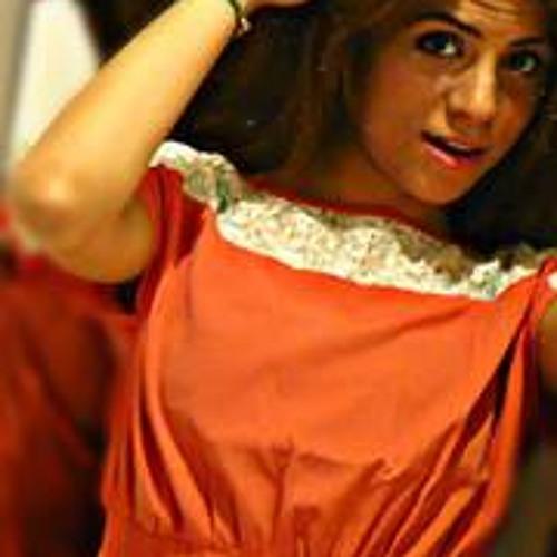 Rana Mokhtar's avatar