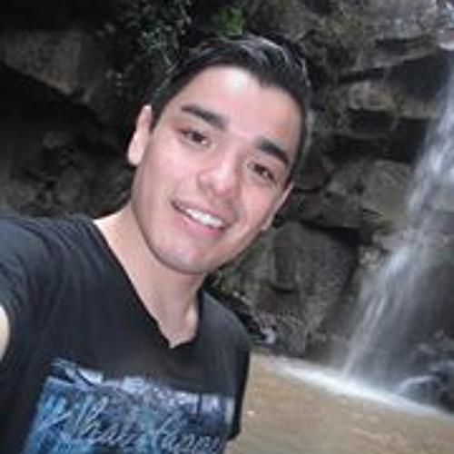 Angello Ocampo's avatar