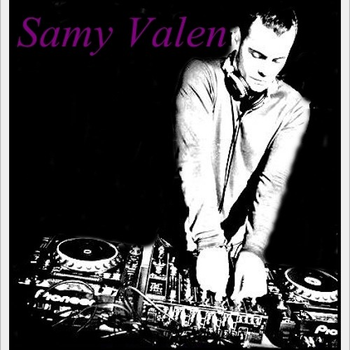 Samy Valen's avatar