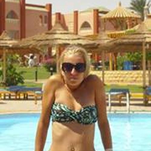 Mishka Hadrabová's avatar