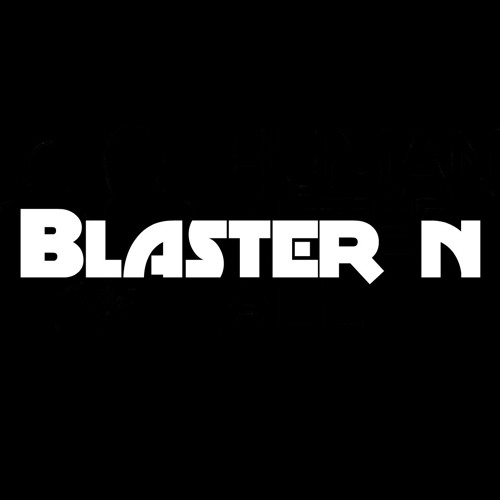 BLASTER-N's avatar