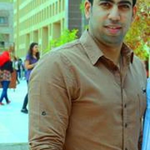 Karim El-Hossainy's avatar