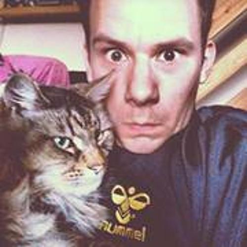 Matthew Haigh 3's avatar