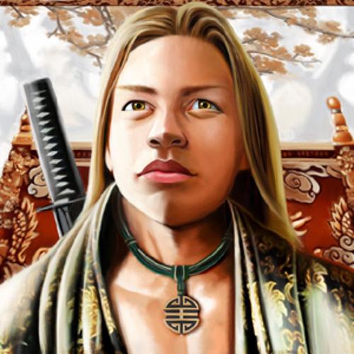 Rick Strife's avatar