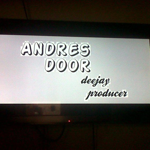 Andres Door's avatar