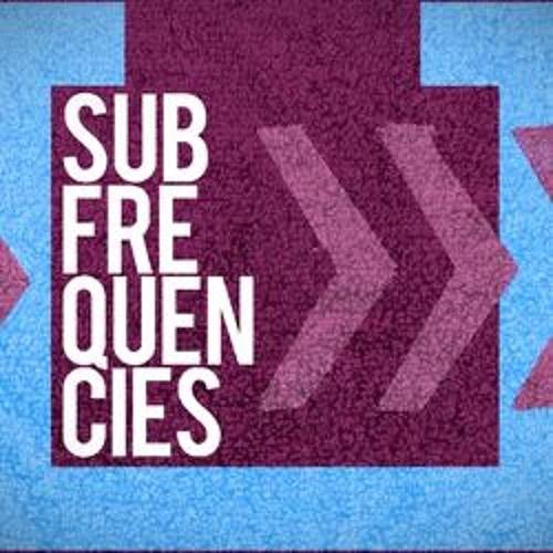 SUBFREQUENCIES's avatar