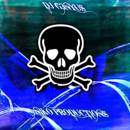 DJ G3NYUS's avatar