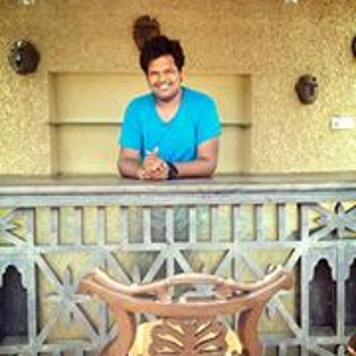 Yash Bhatwal's avatar