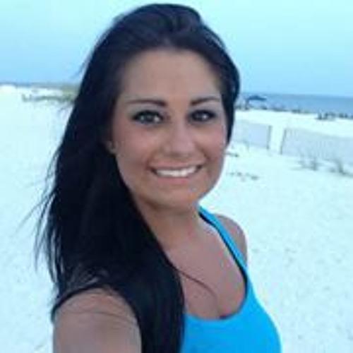 Whitney Smith 16's avatar