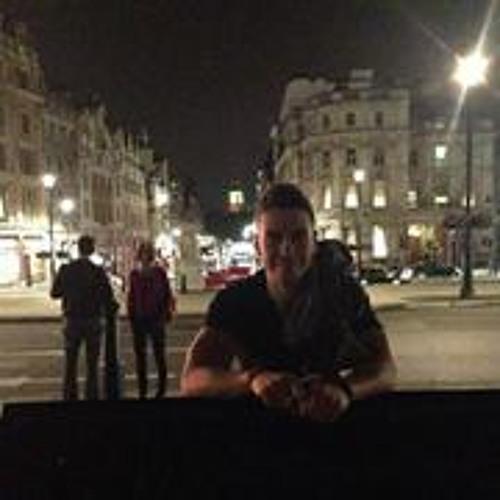 Alex Basilikos's avatar