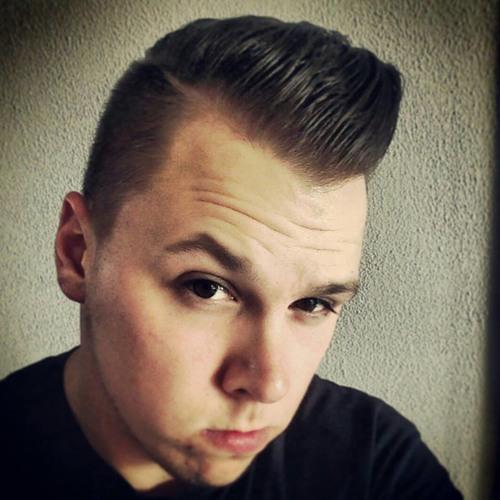 Danny Waegemaekers's avatar