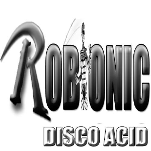 Rob Ionic's avatar