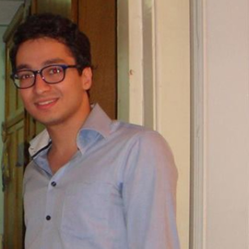 Mohamed Mostafa 77's avatar