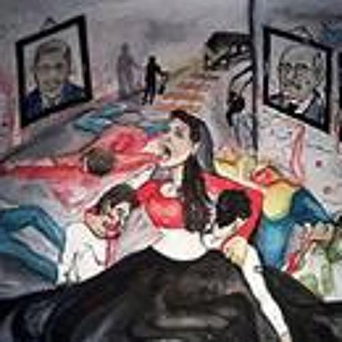 Anoog Nasser's avatar