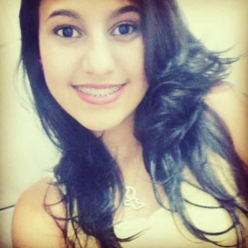 Jussara Vieira's avatar
