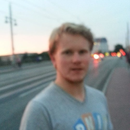 Max Ligtenberg's avatar