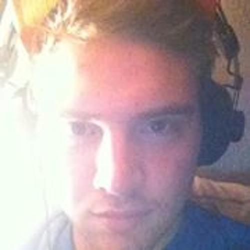 Levi Garza's avatar
