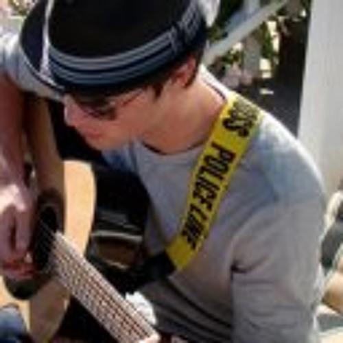 Justin Warren 10's avatar