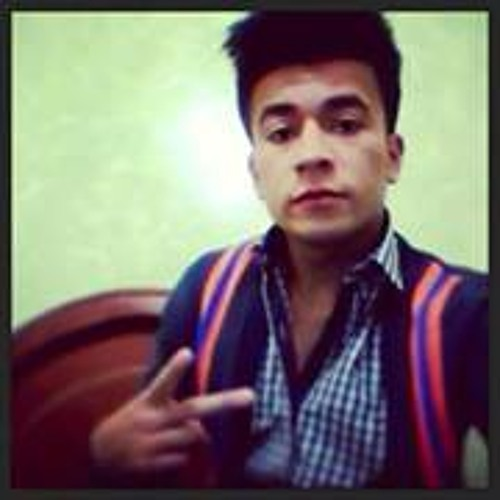 Erick Guzmán Rodríguez's avatar
