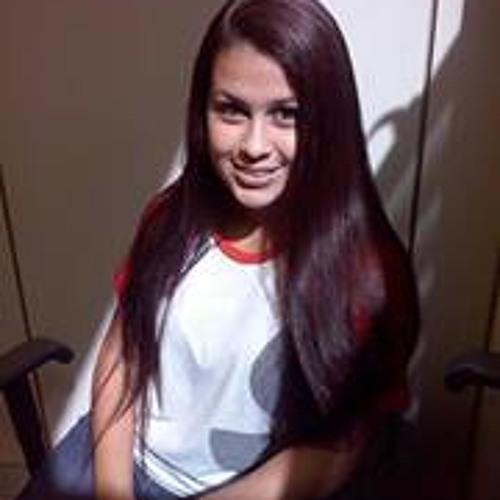 Izza Oliveira's avatar
