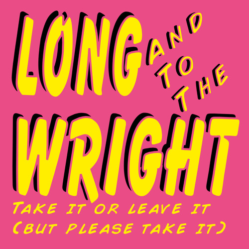 Long and to the Wright's avatar