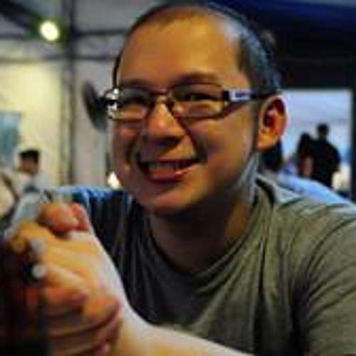 Jarryd Ching's avatar