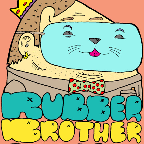 Rubber Brother Records's avatar