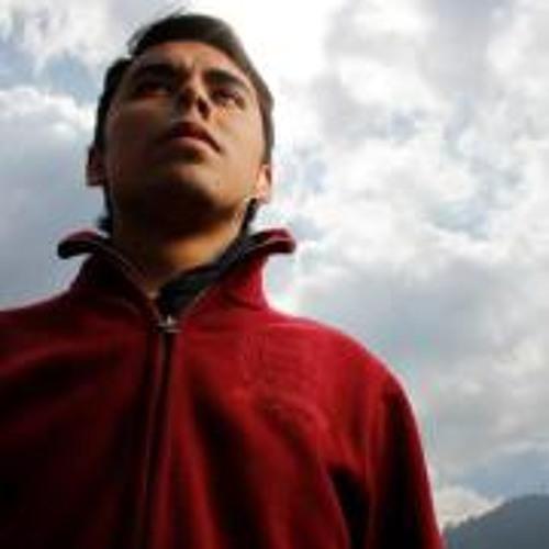 David Afanador Romero's avatar