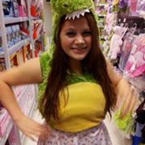 Clare Louise Ledwidge's avatar