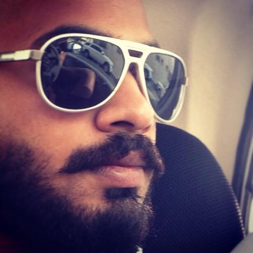 Nisham Sykid's avatar