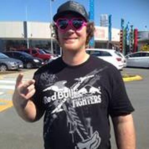 Josh Secco12's avatar