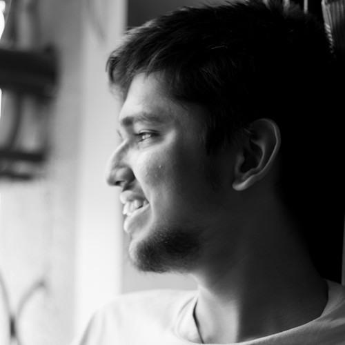 Viraj Wagh's avatar