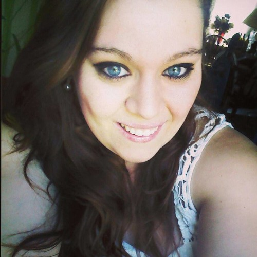 Merandia Hayes's avatar
