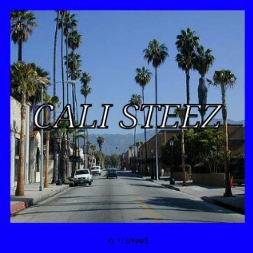Cali Steez's avatar
