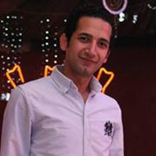 Mohamed Salah Abdelghany's avatar