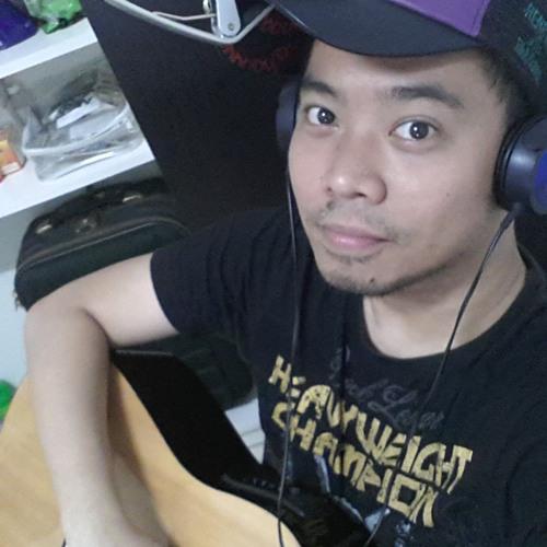Jeff Marty Dimaano's avatar
